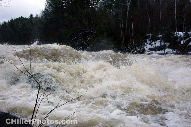 Ammonoosuc Flood 1